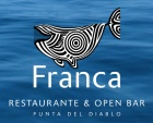 Franca - Restaurante & Open Bar